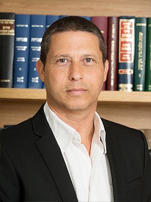 עורך דין רועי גלעד