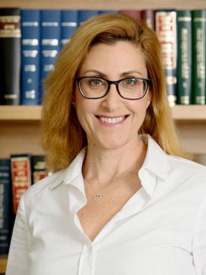 עורכת דין נירה קורדובה