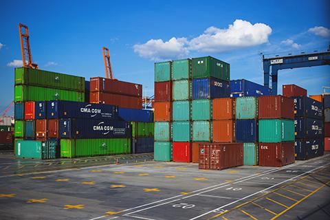 גרוסמן, קורדובה, גלעד ושות' - תובלה וסחר בינלאומי